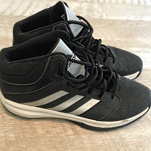 5e2106d0caf adidas Other - Men s Adidas Cloudfoam Ilation Mid Basketball Shoe